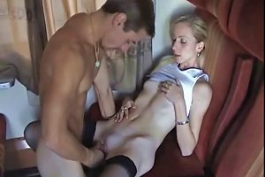 A Young Man Fucks His Mother On A Train Porn 5f Xhamster